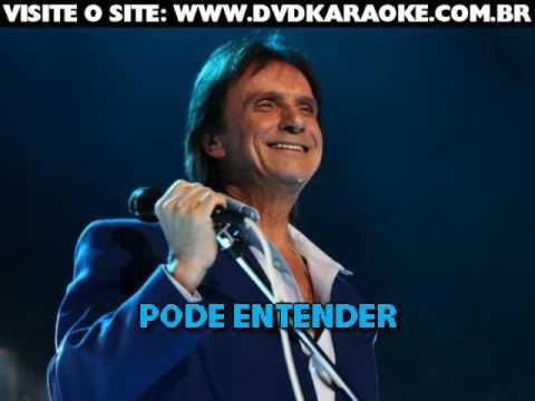 Roberto Carlos   Você Não Sabe
