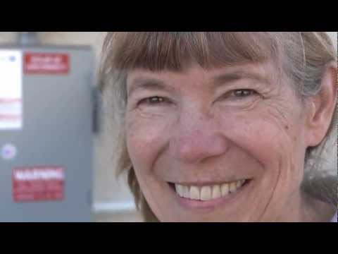 My Generation: solar consumer Nancy - Hemet, CA