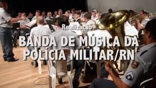 Aniversário da Banda de Música da PMRN - 130 anos