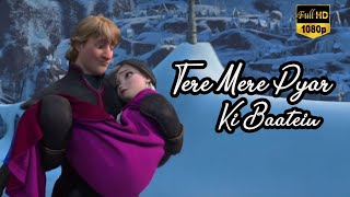 download lagu Tere Mere Pyar Ki Baatein Yeh Kya Hua  gratis