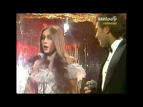 Al Bano & Romina Power Felicita (From Musikladen) retronew