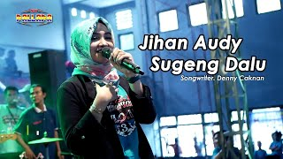 Jihan Audy - Sugeng Dalu Koplo NEW PALLAPA (LIVE) SPECIAL 16th