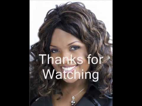 I Am Instrumentals   Cece Winans video