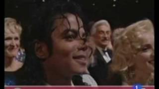 Madonna Video - El tributo de Madonna a Michael Jackson