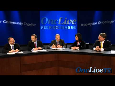 Treating Metastatic Colorectal Cancer: Case Study Review