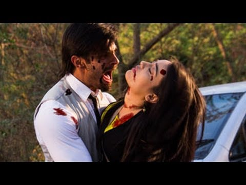 Asad & Zoya MEET with an ACCIDENT in Qubool Hai 10th December 2013 FULL EPISODE thumbnail