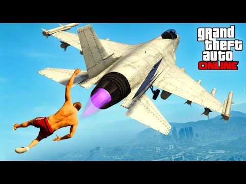GTA 5 FAILS: EP. 33 (GTA 5 Funny Moments Compilation)