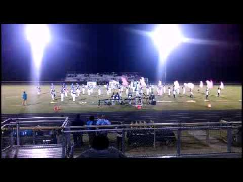 SouthWest Edgecombe High School Band of Pride