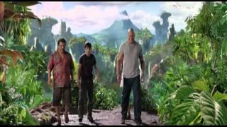Journey 2 Hilarious Hindi Trailer