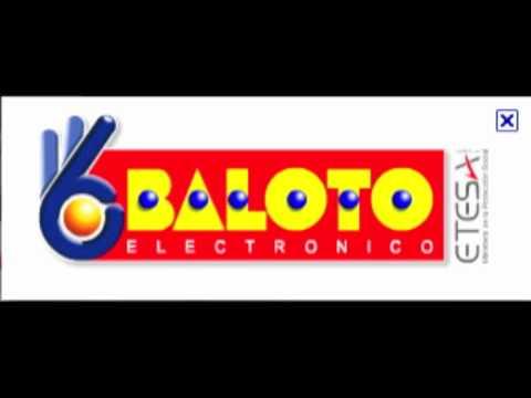 Demo Voz Paula Cardona Baloto /Personaje: Vendedora de Baloto REF: MAL POLVO