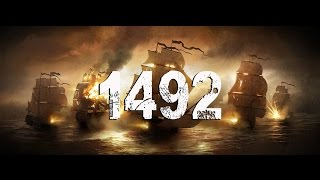 STILL TURTLE presents: 1492 THE MOORS OF EUROPE