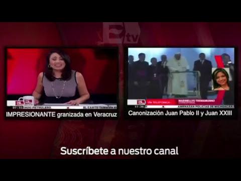 Fausto Vallejo habla de las amenazas de muerte que ha recibido / Titulares