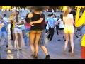 Best FAILS Dance & Funny Videos - Russian super hustle on open air