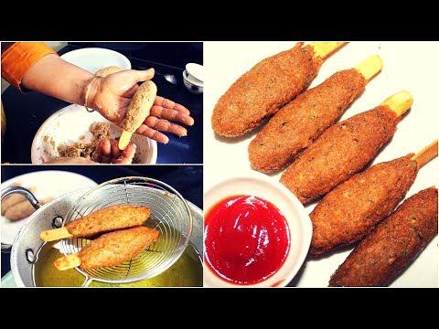 कीमा कबाब खाना भूल जायेंगे जब खायेंगे ये सोयाबीन के कबाब Soyabean Kbab Recipe