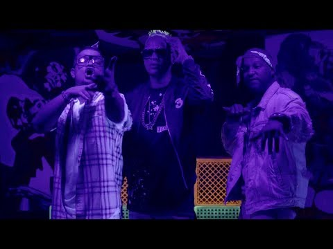 0 - Maldy Ft. De La Ghetto Y Jowell & Randy – De Vez En Cuando (Remix) (Official Video)