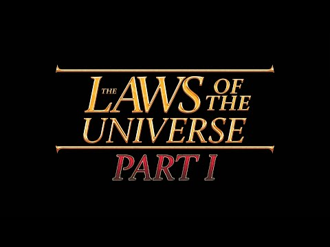 The Laws Of The Universe-Part 1 [Teaser] -English Sub-