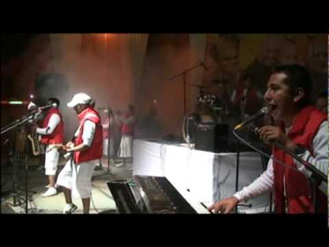 Grupo Los Sobrevivientes,  aniv. La Poderosa.mpg