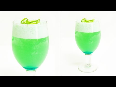 Minty Cucumber Mocktail Recipe | Quick, Easy & Refreshing ~ Summer Drinks