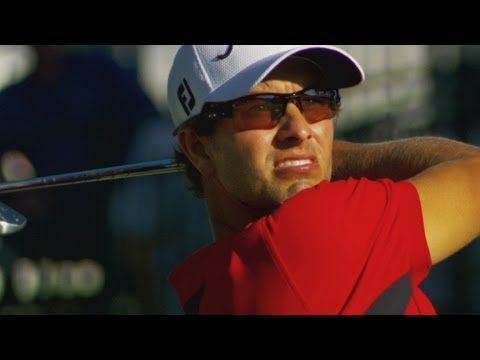 Adam Scott Golf Feature