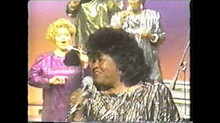 "Lord Keep Me Day By Day By Albertina Walker And James Cleveland ""LIVE"""