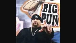 Watch Big Punisher The Dream Shatterer video