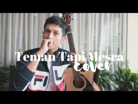 Download TEMAN TAPI MESRA - RATU  ALDHI RAHMAN COVER  | FULL VERSION Mp4 baru