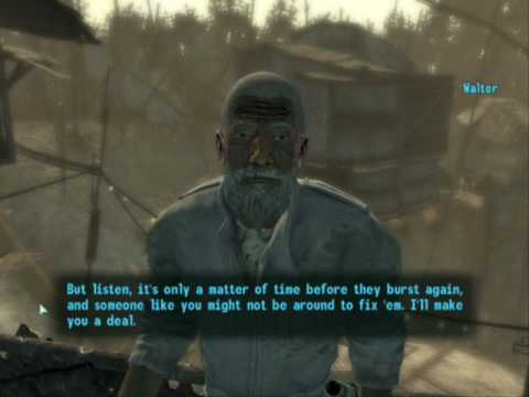 Fallout 3 pc Gameplay Fallout 3 pc Gameplay P91