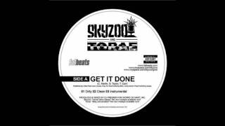 Get It Done (Feat Torae)