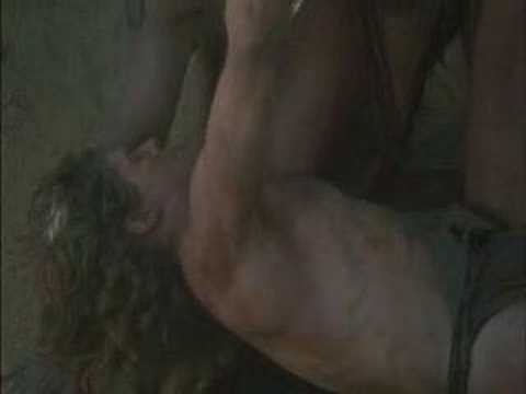Tarzan The Ape Man video