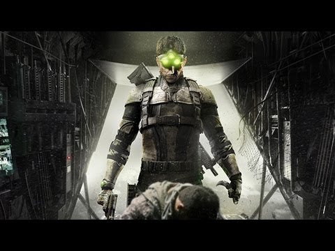 IGN Reviews - Splinter Cell: Blacklist - Review