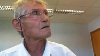 Véio macho na audiência criminal (conteúdo jurídico didático)