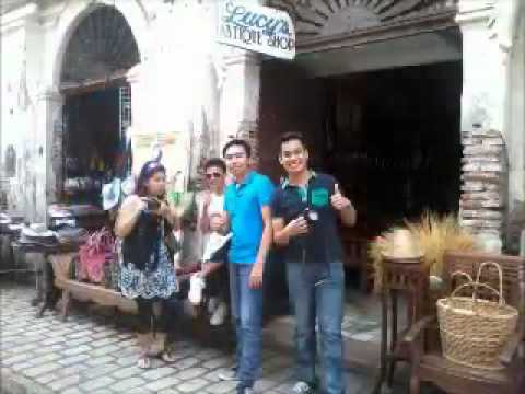 AIM GLOBAL TEAM FLUSHOUT in PANGASINAN AND ILOCOS