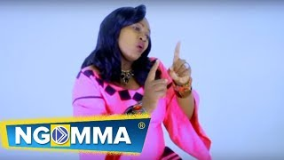 Shetani Hauna Mamlaka by Evaline Muthoka (Official video)