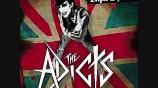 Watch Adicts Troubadour video