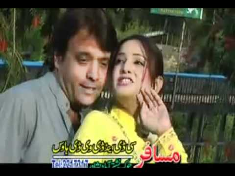 My Pashto Videos And Mp3   Chashmey Badoor   Jahangir Khan And Sidra Noor 2012 video