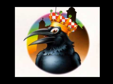 Grateful Dead - Black Throated Wind