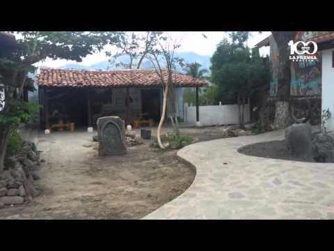 MITUR busca cambiar imagen de Panchimalco