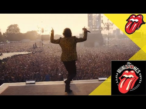 The Rolling Stones - Start Me Up (sweet Summer Sun - Hyde Park) video