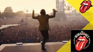 The Rolling Stones Video - The Rolling Stones - Start Me Up (Sweet Summer Sun - Hyde Park)