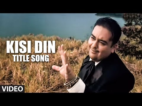 Kisi Din Title Song Feat. Hot Yana Gupta and Adnan Sami (Official...