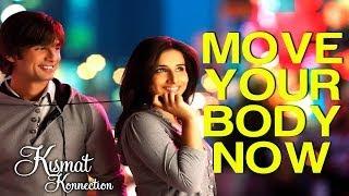 download lagu Move Your Body Now - Kismat Konnection  Shahid gratis