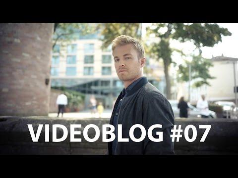 Nico Rosberg: FUN with POLDI & NOWITZKI   VLOG #07