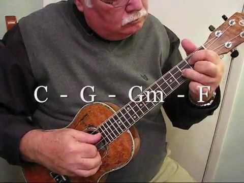 IF by Bread,  tutorial by Ukulele Mike Lynch