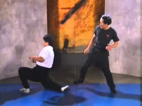 Jeet Kune Do JKD Techniques Part 4 Image 1