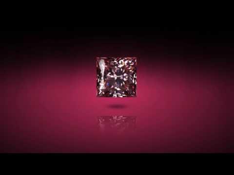 Constructive Media - Solid Gold Argyle Pink Diamonds TVCs