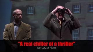 Ruth Rendell's Gallowglass Video Trailer 2