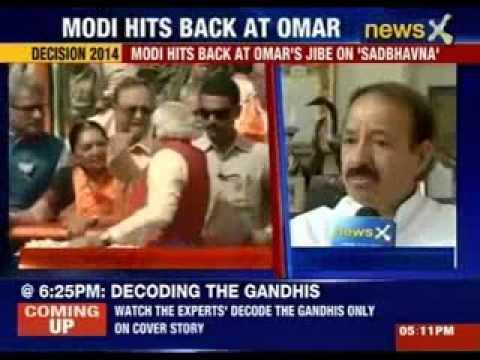 Omar Abdullah: Narendra Modi's cap snub shows his personality