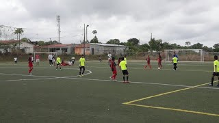 Final Sub-13 Costa Del Este Vs San Juan