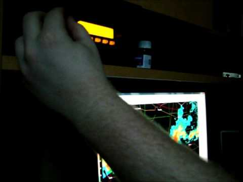 Amateur Radio Severe Weather Net 6-10-2011