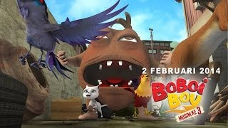 Boboiboy Musim 3 Episode 5 [Full]
